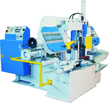 Zaagmachines HBA 260 S DP